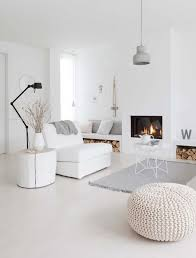 nordic furniture design. Scandinavian Style Living Room With White Walls And Furniture Nordic Design E