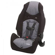 booster car seat review cosco highback