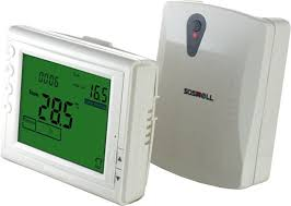 6 Of The Best WiFi ThermostatsRemote Thermostat Control From Phone