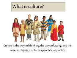 culture and tradition essay