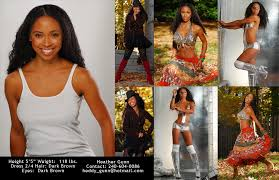 what is a comp card heather gunn auditions casting calls actors agency fashion shows