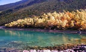 Karačaj /Fenomen Rusije: Najsmrtonosnije jezero svijeta kojem su zabranjene  posjete / Radio Sarajevo