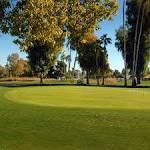 Orange Tree Golf & Conference Resort in Scottsdale, Arizona, USA ...