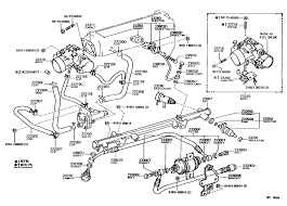Toyota Engine Coolant | Wiring Library
