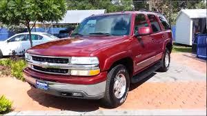 2002 Chevrolet Tahoe LT For Sale @ Karconnectioninc.com Miami, Fl ...