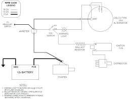 wiring alternator on tractor volt conversion diagram tractor 1 wire