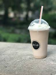 Image result for mcdonalds chocolate milkshake