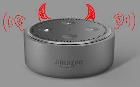 Loa thông minh Amazon Alexa và Google Home có thể dễ dàng bị cài ứng dụng  gián điệp   HỌC VIỆN ĐÀO TẠO TRỰC TUYẾN-TẬN TÂM-CHẤT LƯỢNG