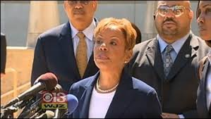 Leslie Johnson To Begin Serving Prison Term – CBS Baltimore
