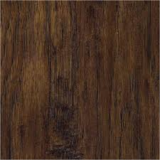 trafficmaster handsed saratoga hickory 7 mm thick x 7 2 3 in