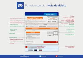 006 Nota De Debito
