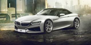BMW Convertible bmw for sale japan : Can the 2017 BMW Z5 be a Game Changer? - CAR FROM JAPAN