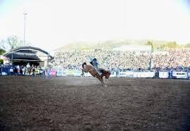 Alex G Spanos Stadium Seating Chart 2018 Poly Royal Rodeo Returns To The Cal Poly Alex G Spanos