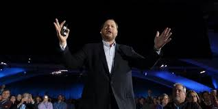 Here's one overlooked reason it makes total sense for Salesforce to ...
