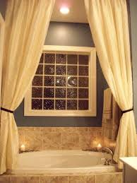 Best Decorating Around Bathtub Ideas On Pinterest Small