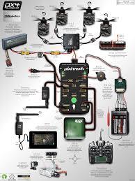autopilots pixhawk wiring diagram