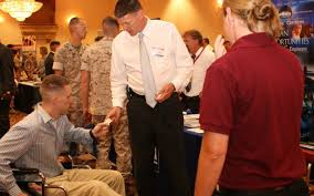 This Veterans Day Some Companies Say Thank You With The Words