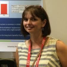 Amanda HARRIS | Primary Ciliary Dyskinesia and Children's Respiratory Nurse  Specialist | Bachelor of Nursing | University of Southampton, Southampton