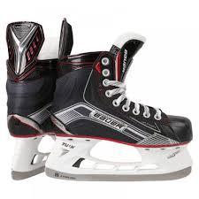 Ez Fit Trigger Shoe Chart Bauer Vapor X500 Junior Ice Hockey Skates