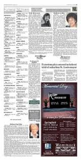 The Springfield News-Leader from Springfield, Missouri on April 14, 2015 ·  Page A5