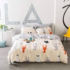 cute bed comforters. Simple Comforters Beddinginn Cartoon Kids Bedding Set Cute Fox And Fat 3pcs Cat Bed Child  Reversible Duvet To Comforters E