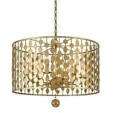 layla chandelier 6 light chandelier in antique gold by kichler layla 9 light chandelier
