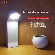 Đèn Led di động cảm ứng để bàn học trang trí nhà cửa 3 số, Giá tháng 11/2020