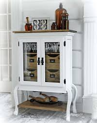 elegant ikea rast dresser for home furnishing glass door ikea rast dresser with white paint