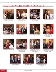 Winter 2011 Newsletter by Lincoln Club of Orange County - issuu