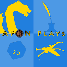 Apon Plays!