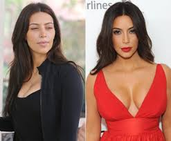 kim kardashian without makeup if you want to feel like a celeb with your own personal makeup artist contact me for a free makeover in central louisiana or