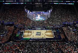 NCAA Tournament bracket 2019 update: Final Four results - syracuse.com