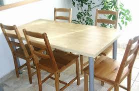 Table Pliante Bois Ikea élégant Table De Cuisine Bois New Table