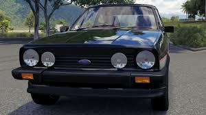 Ford Fiesta XR2 1981 - Forza Horizon 3 - Test Drive Free Roam ...
