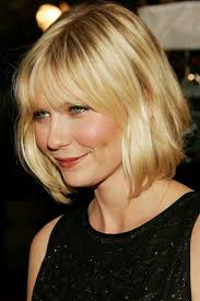 Short Hair Style With Bangs 22 Short Hairstyles For Thin Hair Women Hairstyle Ideas Thin 4019 by stevesalt.us
