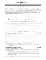 It Management Resume Examples Resume Examples It Manager Operations ...