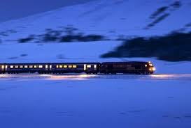 10 of the best night trains in europe