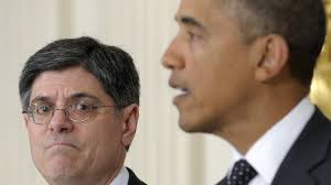 Jack Lew expected to be next US treasury secretary | The Times of Israel