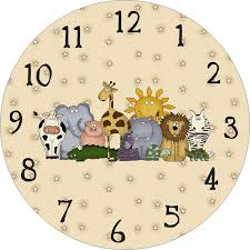 24 Printable Clock Faces Free At Freecraft Com