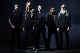 <b>Lamb of God</b> Remember Standing Rock Protests on New Song ...