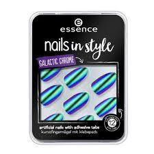 Essence Umělé Nehty Nails In Style 06