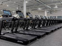 mercial treadmills for gyms life