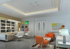Amazing Office Wall Color Schemes Interior Combination  Room