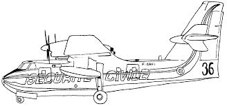 Coloriage Avion S Curit Imprimer Sur Coloriages Info