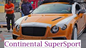 2018 bentley supersport.  2018 2018 bentley continental supersport  top 5 fastest cars in the world on bentley supersport