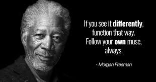 Morgan Freeman Quotes Magnificent 48 Morgan Freeman Quotes To Teach You Incredible Life Lessons