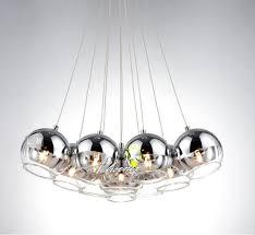 elegant glass ball pendant light glass ball light pendant soul speak designs