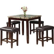 Round Kitchen Table And Chairs Walmart kitchen antique white