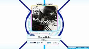 K Shoot Mania Workaholic Updated Chart Small Pack Songlist Preview