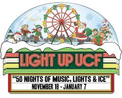 Light Up UCF | K92.3